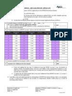 Undertaking Letter EPFPMA2014