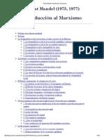 Ernest Mandel_ Introducción Al Marxismo