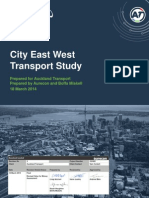 City East West Transport Link