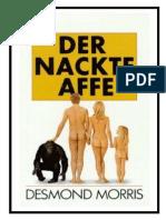 Der Nackte Affe - Desmond Morris