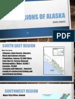 regions of alaska presentations
