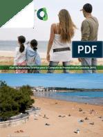 Plan de Marketing Turistico de Cantabria 2013