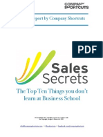 CS E-Book.10Things u Dont Learn at Business School1