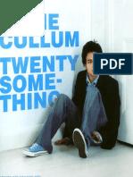 Jamie Cullum - Twenty Something