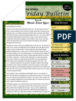 Parent Bulletin Issue 1 SY1415