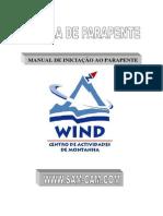 Manual Parapente - WIND