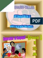 Isac Metodologia (1)