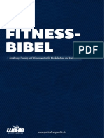 Fitness Bible