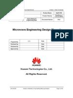 Microwave Engineering Design Manual-20080219-A