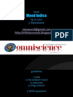 moodindigofinalsindiaquizramanandallslides-111225065123-phpapp01