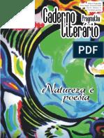 Caderno Literario 13 fevereiro 2009