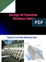 butress dam
