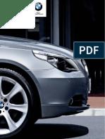 5series Sedan Catalogue