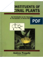 The Constituents of Medicinal Plants_A.pengelly