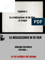 La Realizzazione Di Un Film