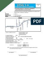 Protocolo Prueba Hidraulica