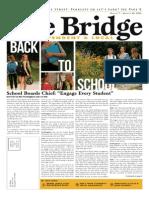 The Bridge, August 7, 2014
