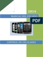 Guía Para El Uso Del Modulo de Control de Telefonos