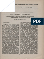 International Journal of Sex-Economy and Orgone-Research, Volume 3, Numbers 2-3, 1944