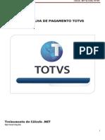 Apostila de Treinamento Cálculo .NET - By Robinson