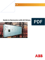 Guide to Armonics in Ac Drives - ABB