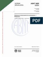 ABNT-NBR-15751