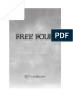 (Divergent #1.5) Free Four - Veronica Roth
