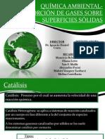 quimicaambiental - adsorciongasessobresupsolidas