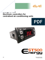 Eliwell Energy St500