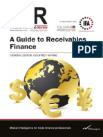 A Guide to Receivables Finance