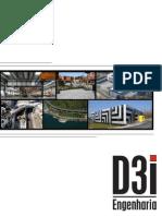 Apresentação D3i-Engenharia Cívil