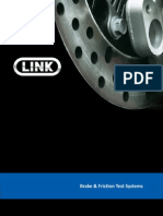 Brake & Friction Test Systems - En