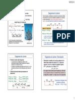 Diagramas Latimer y Frost