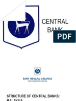 Topic 4 Central Bank (BNM)