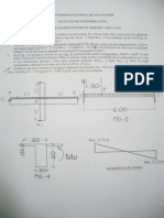 Examen de Concreto Armado 1