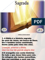 Missa Do Deia 30 Dia Da Biblia