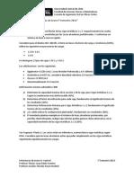 Desarrollo Tarea N°2 Estructuras de Acero I° Semestre 2013-