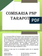 Mapa de Indice Delincuencial-tarapoto2013