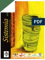 Corporación Ecoambientes Revista Sistemia