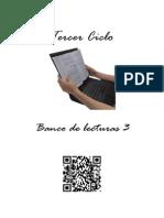 3ciclo Banco Lecturas 3