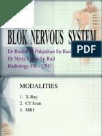 k10 - Kuliah Fk-usu Nervous System