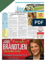 Menomonee Falls Express News 08/09/14