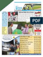 Sussex Express News 08/09/14