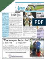 Hartford West Bend Express News 08/09/14