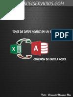 Base de Datos Acces en Un Servidor