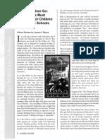 2002 Issue 2 - Let My Children Go