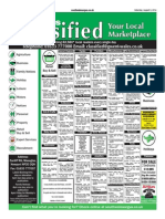 Swa Classifieds 090814