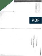Gheorghe Florian-Psihologie Penitenciara - Studii Si Cercetari