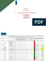 Matriz de Aspectos Ambientales Anexo A