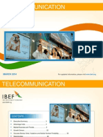Telecommunication March 2014